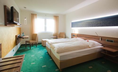 GreenLine Hotel Im Schützenhof