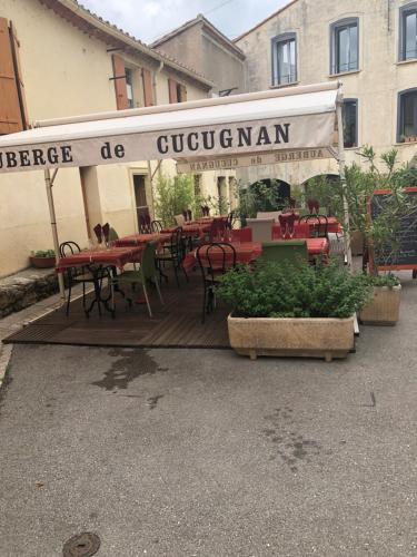 Auberge De Cucugnan