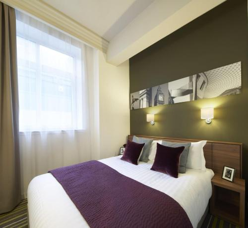 Citadines Holborn-Covent Garden Hotel Review, London
