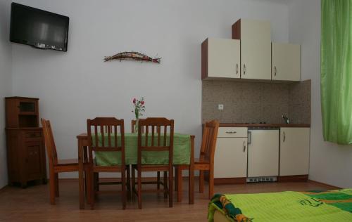 Apartmán Ema