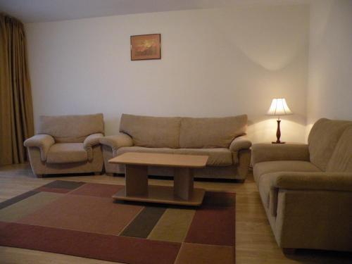 Bucharest Suites photo 7