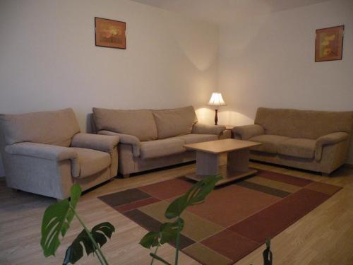 Bucharest Suites photo 8