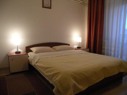 Bucharest Suites photo 9