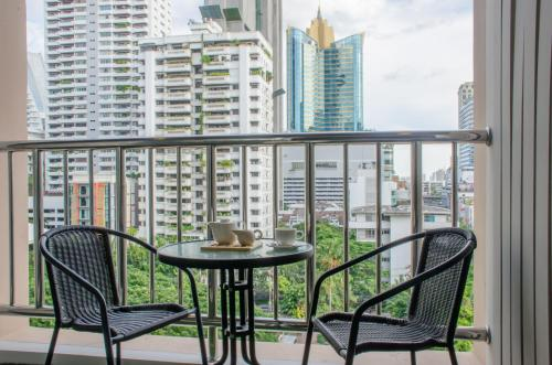 Grand Mercure Bangkok Asoke Residence photo 72