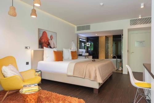 Lithium Bed, Zen & Breakfast.  Foto 2