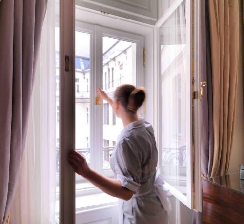 Four Seasons Hotel Gresham Palace - 10 of 96