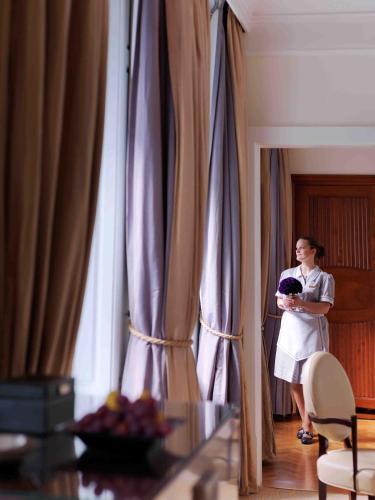 Four Seasons Hotel Gresham Palace - 11 of 96