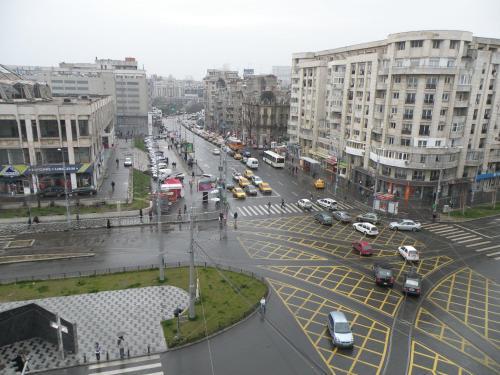 Bucharest Suites photo 14