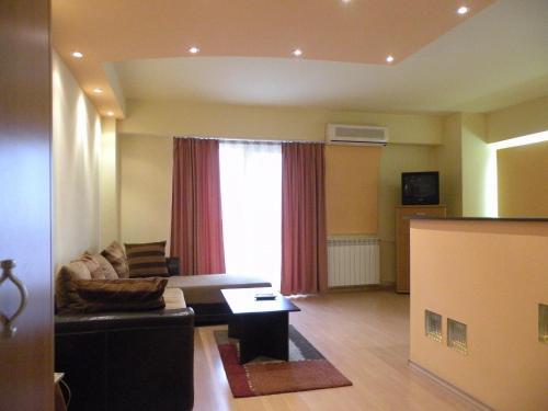 Bucharest Suites photo 18