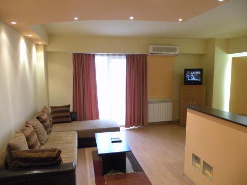 Bucharest Suites photo 19
