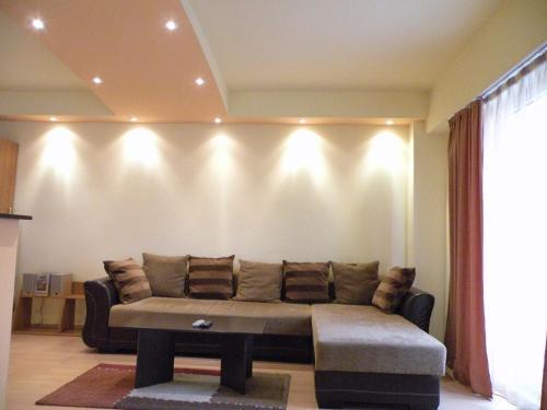Bucharest Suites photo 21