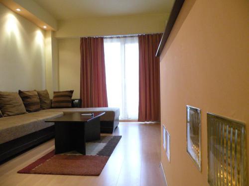 Bucharest Suites photo 22