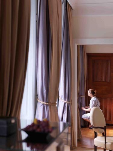 Four Seasons Hotel Gresham Palace - 14 of 96