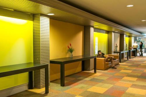 Hotel Alborada Photo
