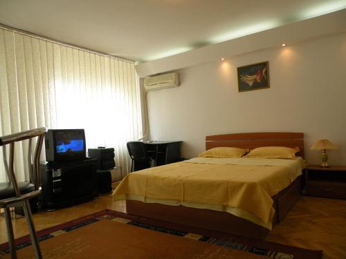 Bucharest Suites photo 39