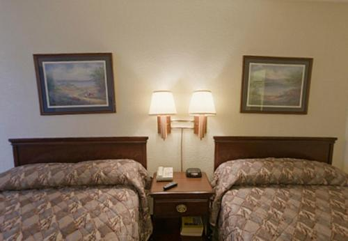 Americas Best Value Inn-ft. Worth/hurst - Hurst, TX 76053