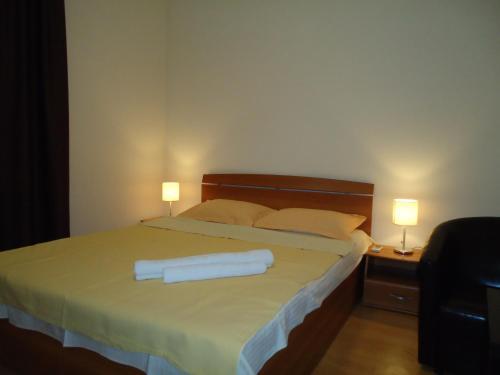 Bucharest Suites photo 42
