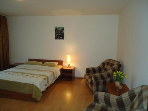 Bucharest Suites photo 45