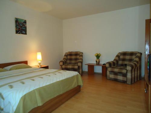 Bucharest Suites photo 46