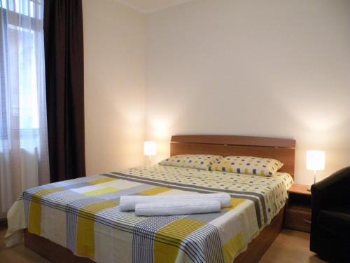 Bucharest Suites photo 50