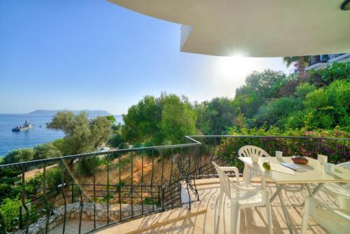 Antalya Paradise 2 Apartment tek gece fiyat