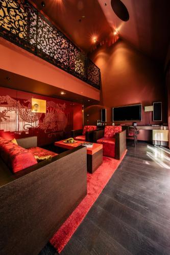 Buddha-Bar Hotel Budapest Klotild Palace photo 71