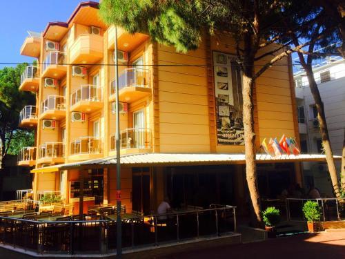 Didim Erzincan İlhan Otel online rezervasyon