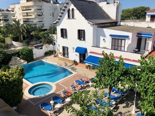 Hotel Capri photo 70
