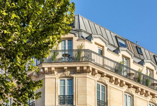 Best Western Premier Marais Grands Boulevards photo 29