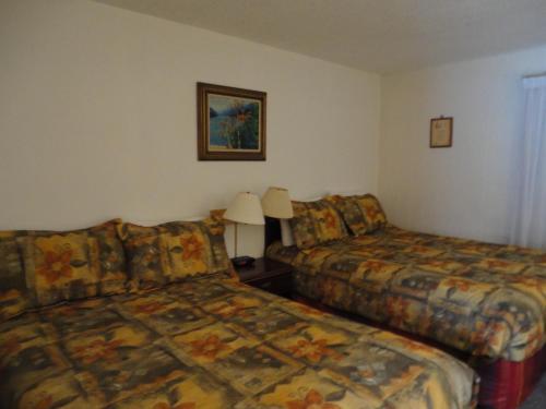 Monashee Motel - Sicamous, BC V0E 2V0
