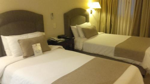 Lafayette Hotel photo 48