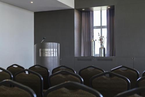 Hotel El Conquistador del Paseo de Montejo Photo