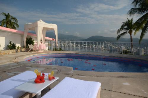 Las Brisas Acapulco Photo