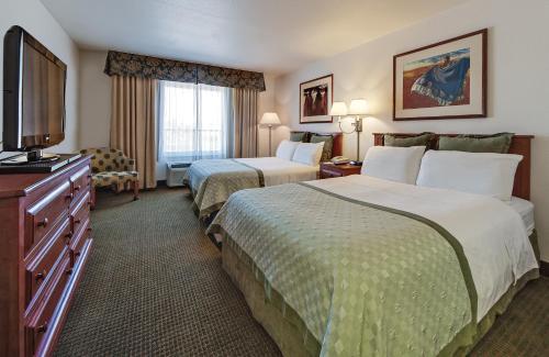Hawthorn Suites By Wyndham Tempe