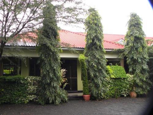 HotelTriple K Lodge