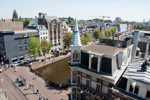 Dikker & Thijs Hotel