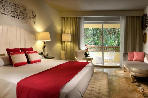 Catalonia Royal Tulum Beach & Spa Resort Adults Only - All Inclusive Photo