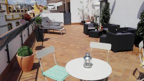 Hotel Doña Manuela photo 49