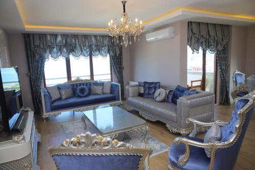 Trabzon Trabzon Suites 2 yol tarifi
