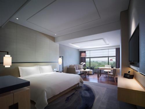 New World Beijing Hotel photo 45