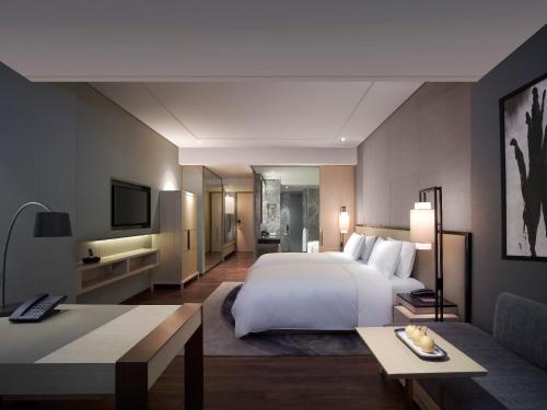 New World Beijing Hotel photo 46