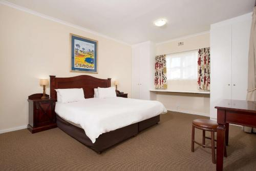 Best Western Cape Suites Hotel photo 44