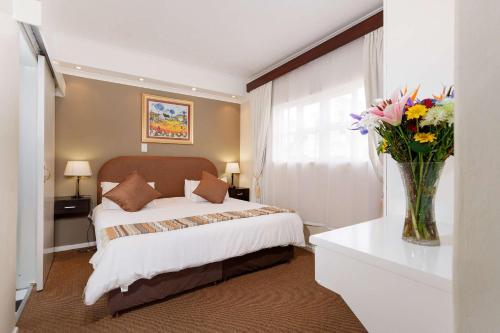 Best Western Cape Suites Hotel photo 45