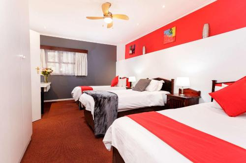 Best Western Cape Suites Hotel photo 47