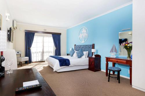 Best Western Cape Suites Hotel photo 51