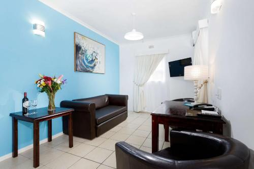 Best Western Cape Suites Hotel photo 58