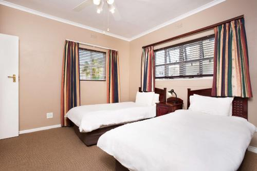 Best Western Cape Suites Hotel photo 61