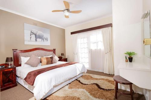Best Western Cape Suites Hotel photo 66