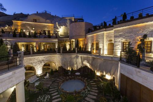 Urgup Best Western Premier Cappadocia - Special Category indirim