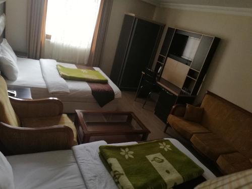 Kars Gungoren Hotel indirim